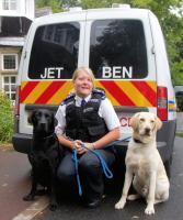 Ben and Jet