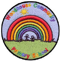 Woodhouse Community Primary School logo