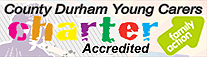 County Durham Young Carers Accredited